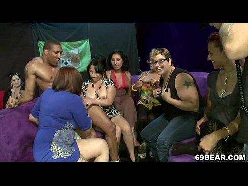Cfnm Party Cumshot Porn