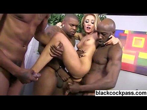 brutal Interracial porno gay putain énorme cul noir