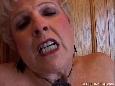 image Horny old spunker wishes you were fucking her juicy pussy