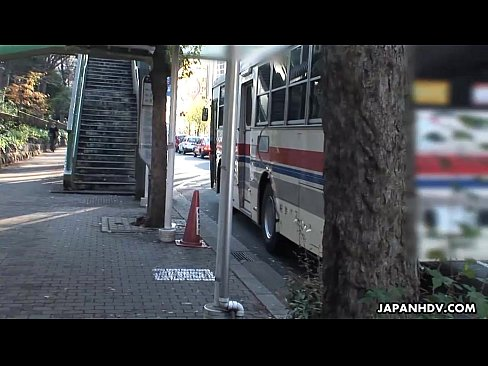 Asian Teen Gets Fucked On The Bus JAV. Watch The Full Movie At: TeenHDcams.com