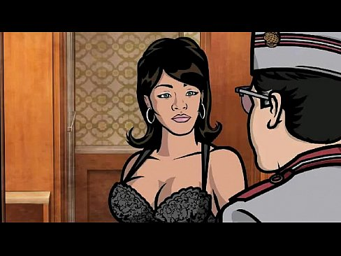 archer anime porn Fam Guy Porn - Peter And Lois In Bed.