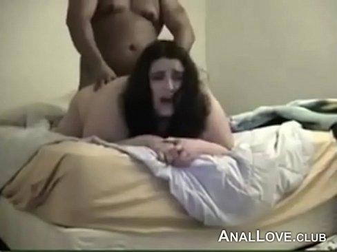 amatör analsex