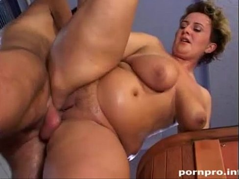 Hot chubby mama
