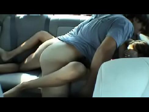 backseat fuck