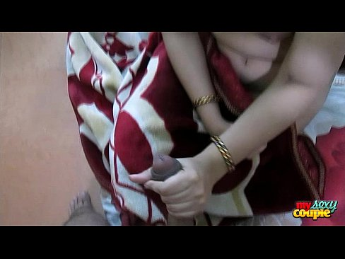 image Indian bhabhi reenu giving her husband style exotic blowjob