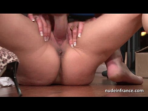 Amateur milf rough anal kinky birthday 1