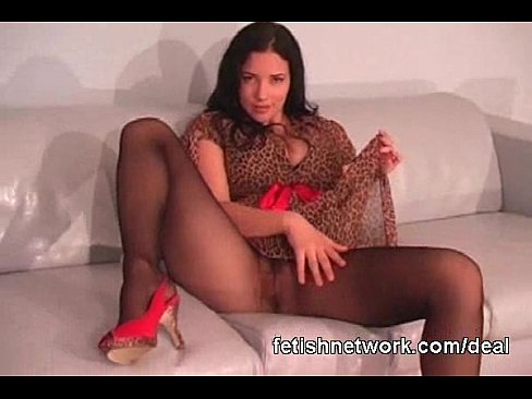 Xvideo pantyhose pussies