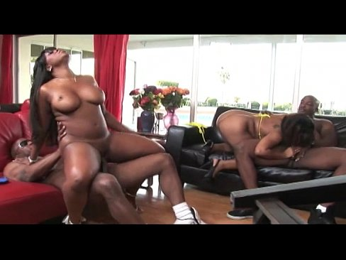 Sexy Couples Fucking In The Same Room   Pornhub com